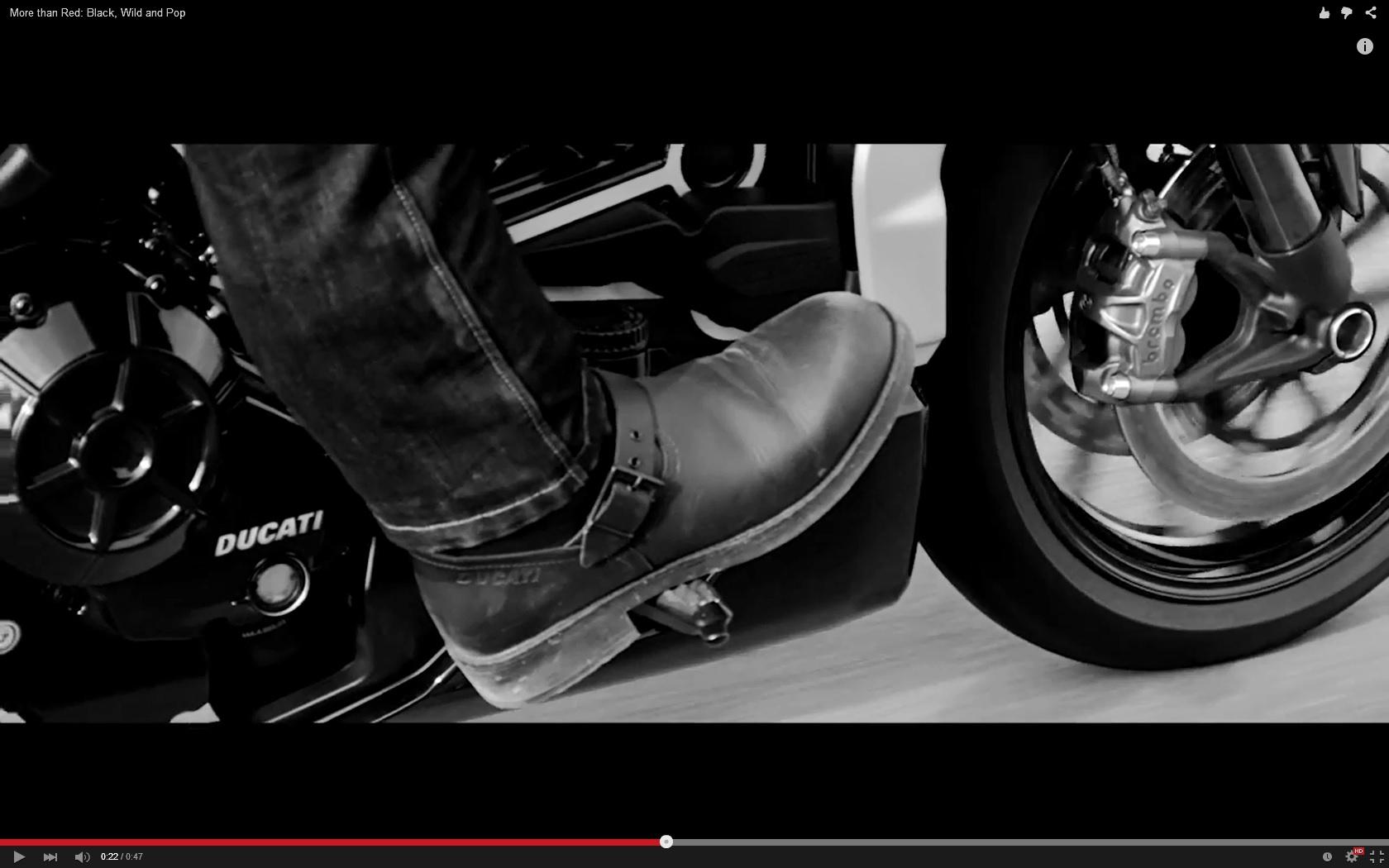 First glimpse of new Scrambler in latest Ducati teaser