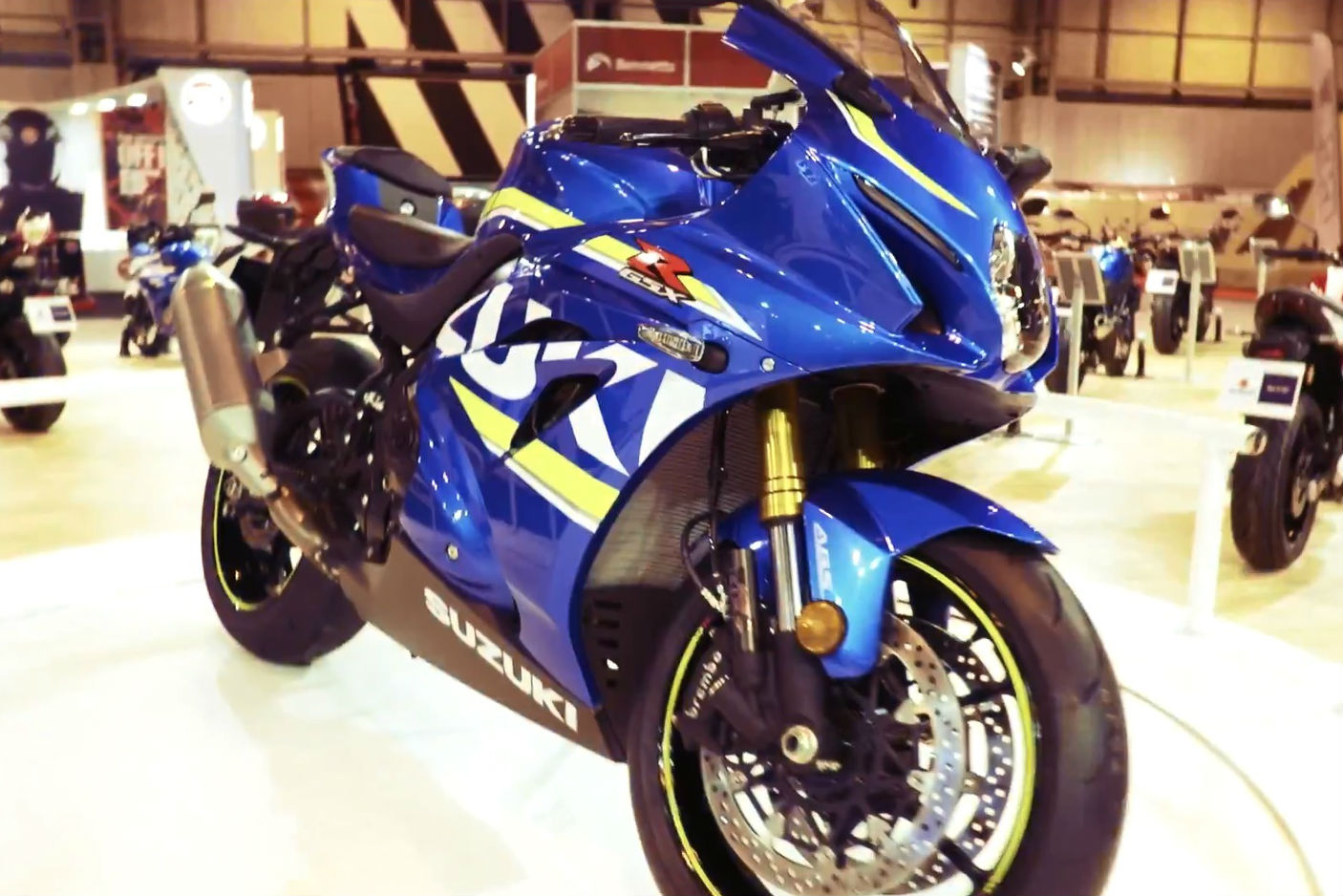 Motorcycle live 2015 video round-up