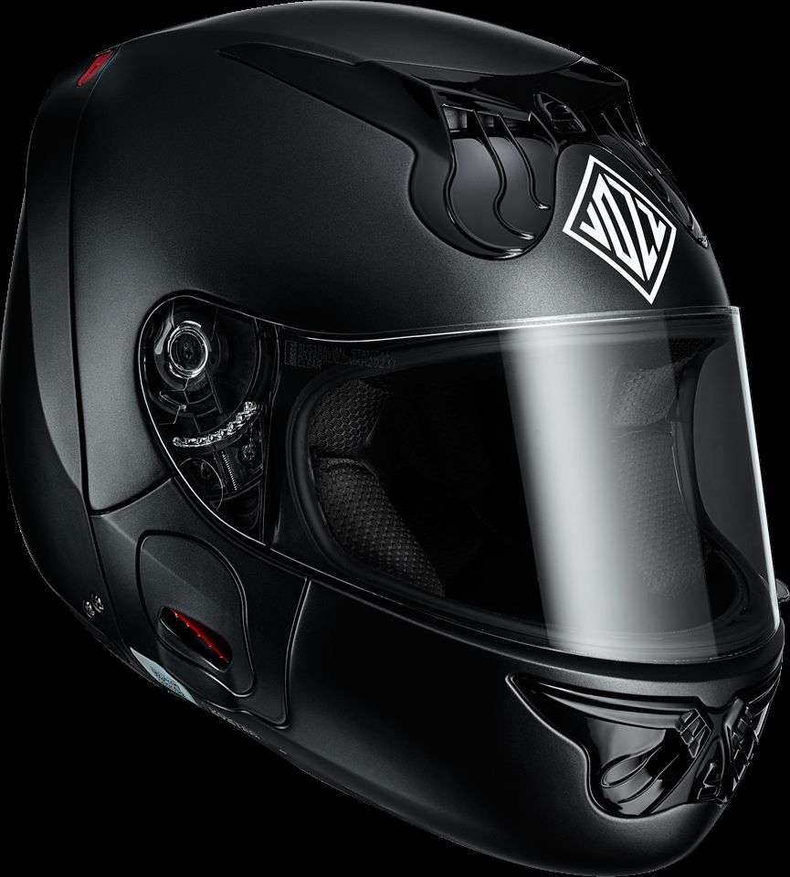 Could this hinged helmet revolutionise lid design?