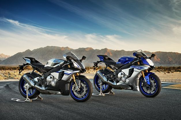 Yamaha R1 and R1M recalled over fire risk