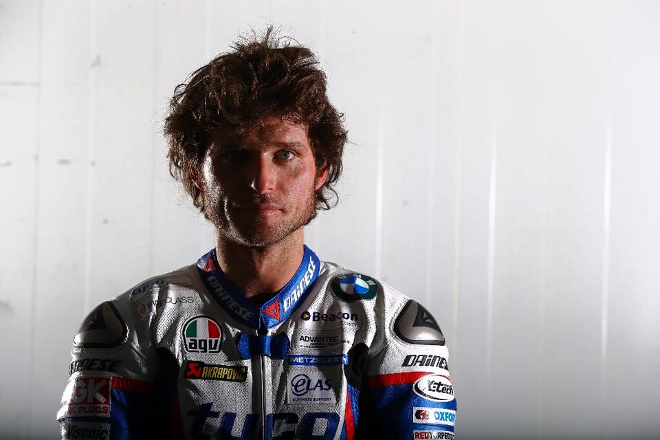 Guy Martin to race on four wheels in 2016