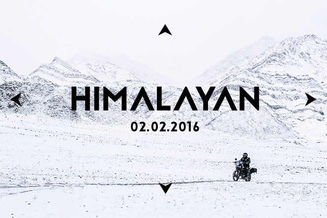 Royal Enfield Himalayan officially launched in India