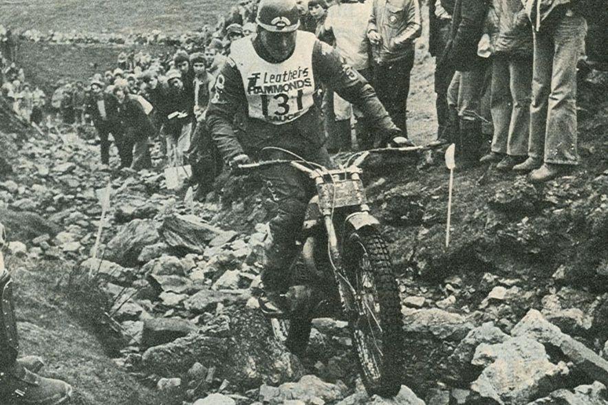 Martin Lampkin: 1950–2016