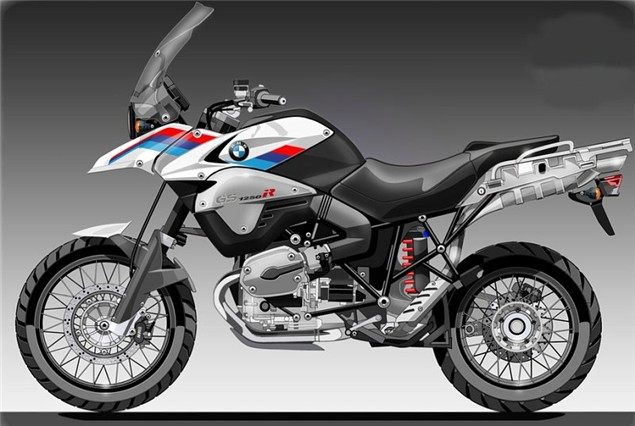 BMW R1250GS could this replace the R1200GS?
