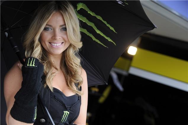 MotoGP 2013 calendar dates - final