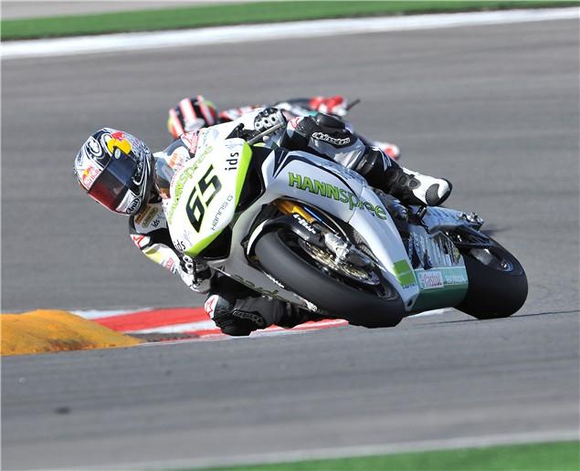 Rea to ride Stoner's MotoGP bike at Sepang