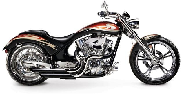 First Look: 2010 Viper Diamondback 152
