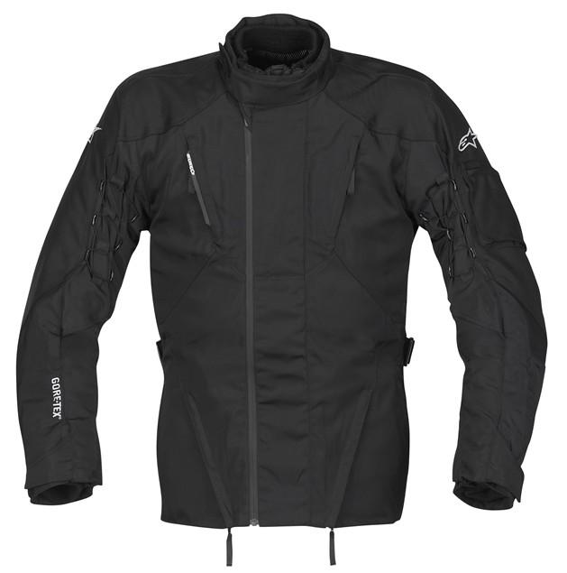 Alpinestars release Adventure Gore-Tex gear