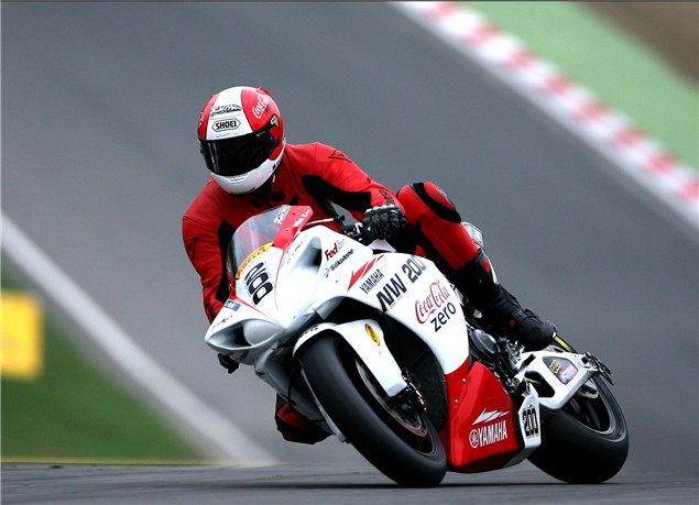 Rutter stays in BSB for 2010