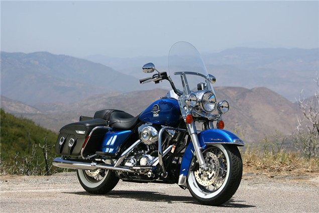 Harley recalls 111,569 machines