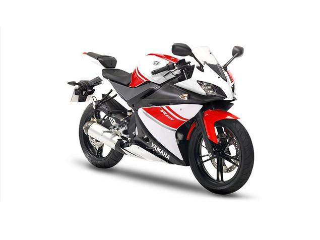 November 2010's best-selling bikes