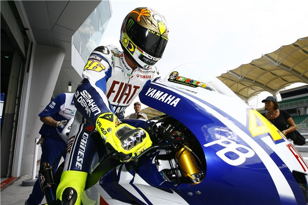 MotoGP to Singapore?