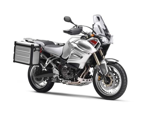 Yamaha Super Ténéré XT1200Z to cost £13,500