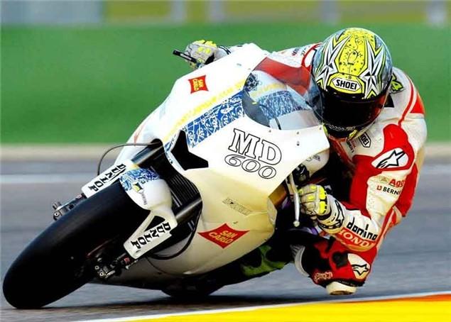 Moto2: Elias doubtful for Qatar start