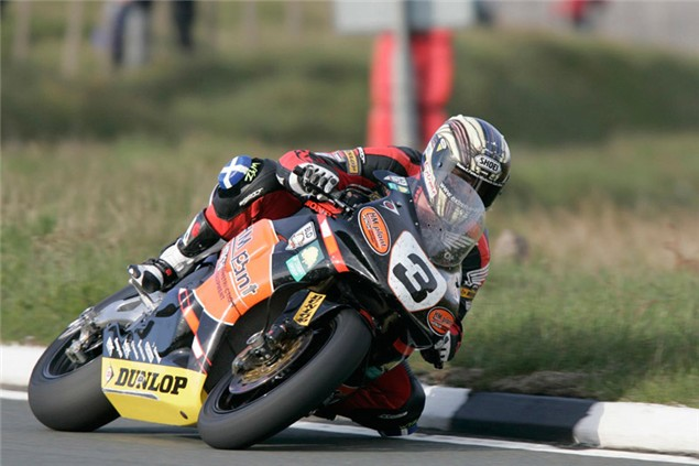 Big things planned for 2010 Isle of Man TT