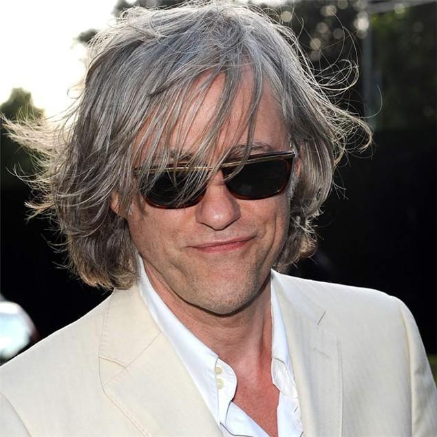 Injured biker to sue Bob Geldof for £300,000