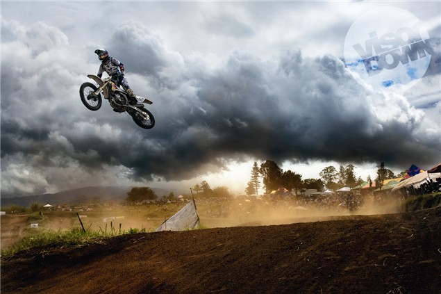 Big Picture - Motorcycle Wallpaper Six