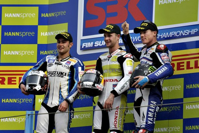 WSB Assen: Quotes from the British riders