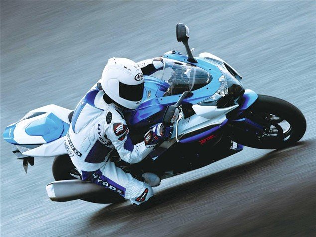 No new GSX-R1000 in 2011 but 2012 model will be 'amazing'