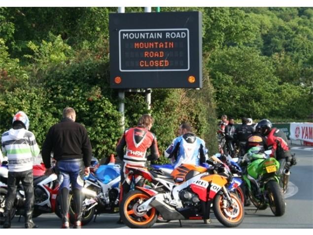 29-year old Fireblade rider dies on Isle of Man TT course
