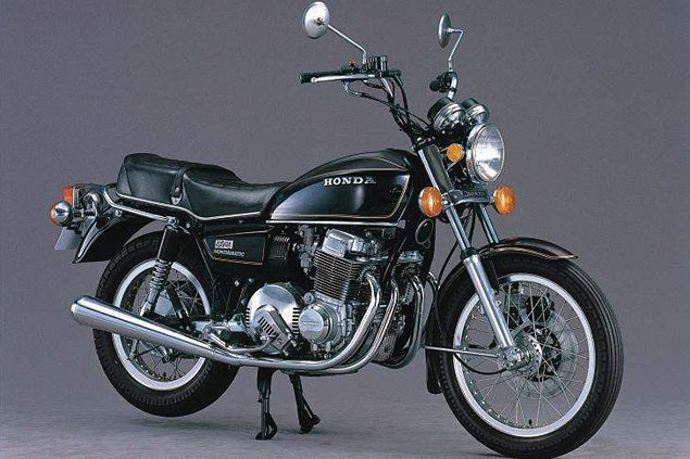 History of the Hondamatic