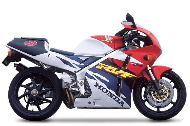 Predictions for five future sportbike classics