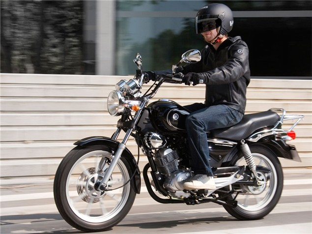 Motorcycle industry say '2010 not all bad news'