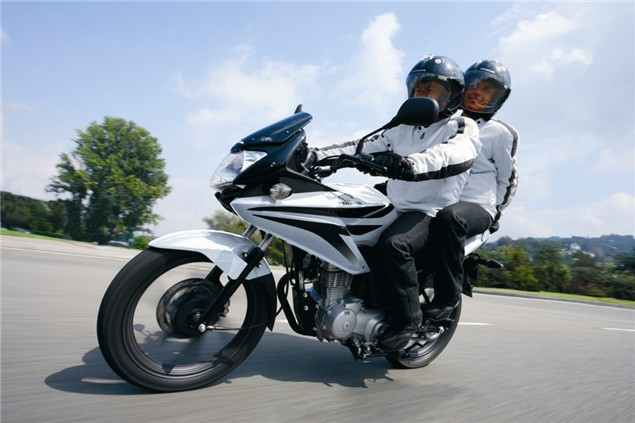 2010's best-selling motorcycles so far