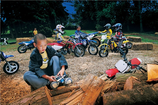 The best bikes to get your kids riding