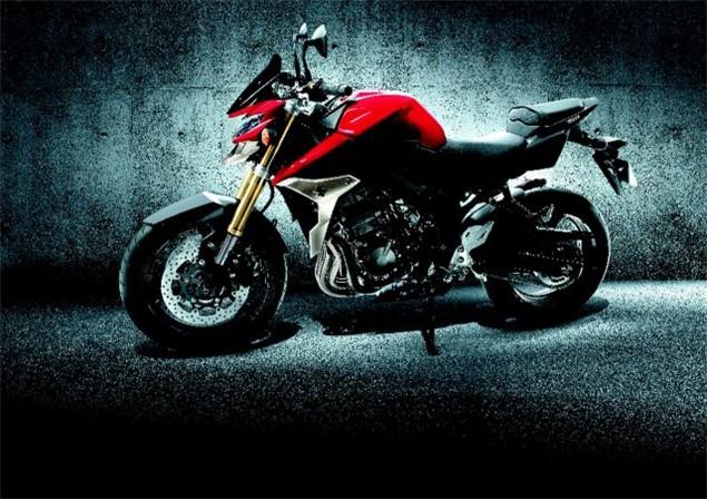 Suzuki GSR750 images revealed