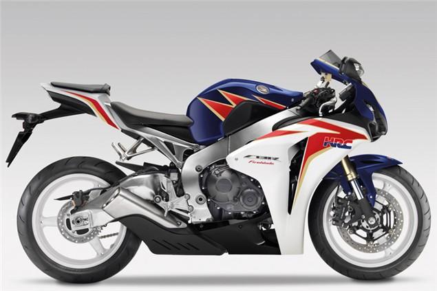 Motorcycle sales up in November 2010