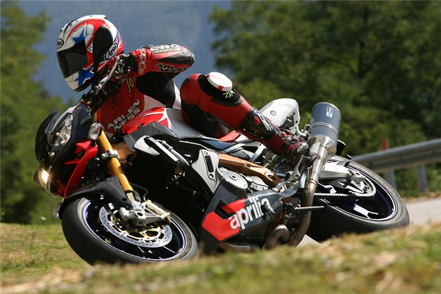 Buyer Guide: Aprilia Tuono