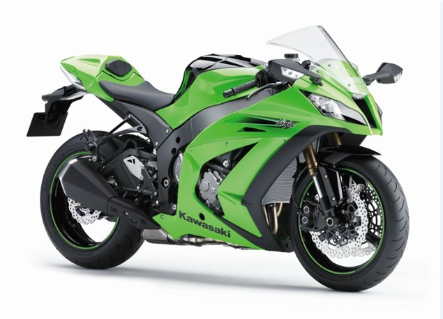 Kawasaki UK confirms ZX-10R delay