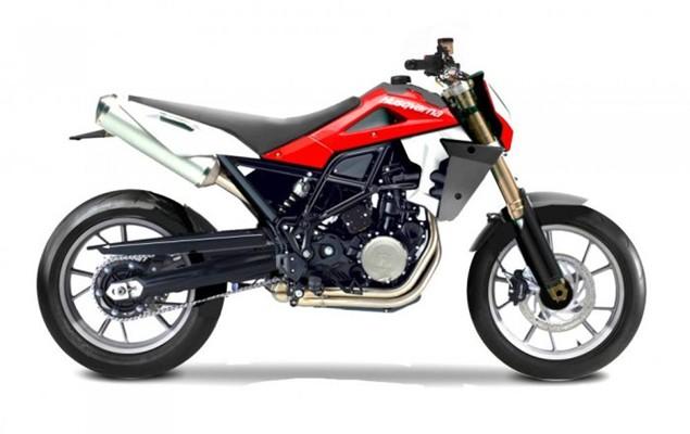 New 800cc Husqvarna in the pipeline