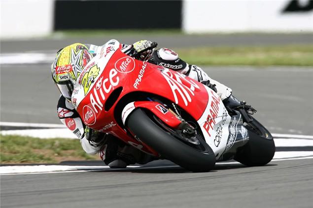 Dorna to rescue MotoGP grid issue