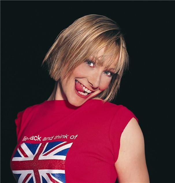 Vicky Butler-Henderson