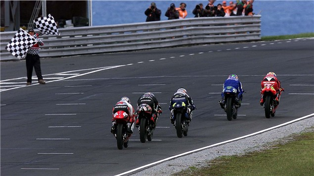Dorna: Phillip Island risks losing MotoGP