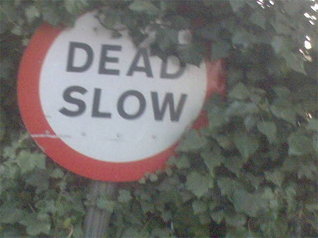 Derbyshire slash motorcycle road death toll