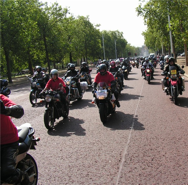 Average car insurance is 500% more than motorcycles