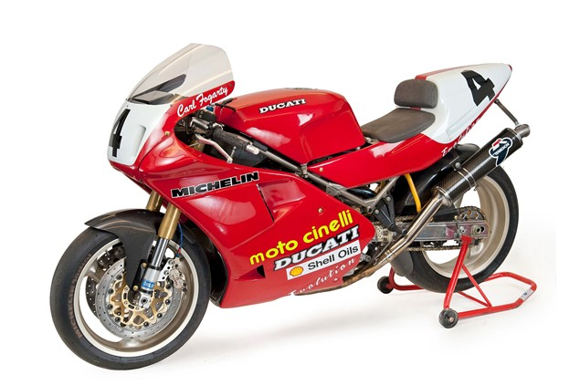 North West 200 Foggy Ducati for sale