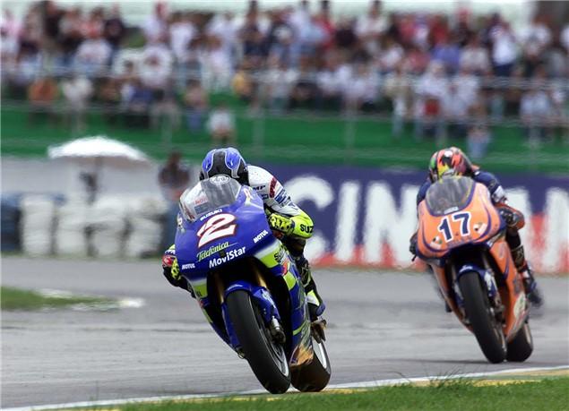 MotoGP in Argentina?