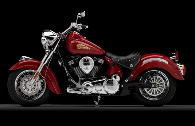 Polaris buys Indian motorcycles