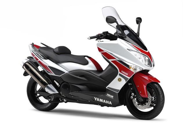 Yamaha 500cc GP replica revealed!