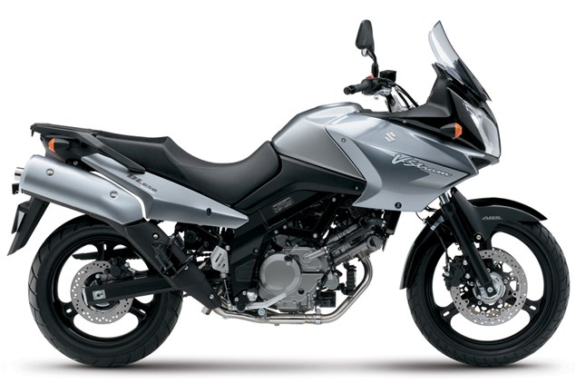Learning to ride a motorcycle: Choosing the right bike
