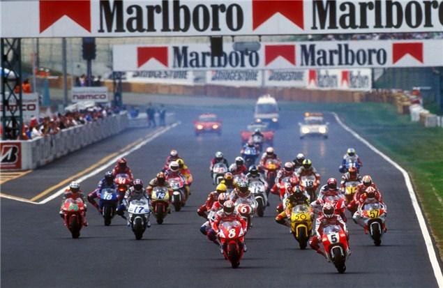Race at Suzuka, says Honda boss