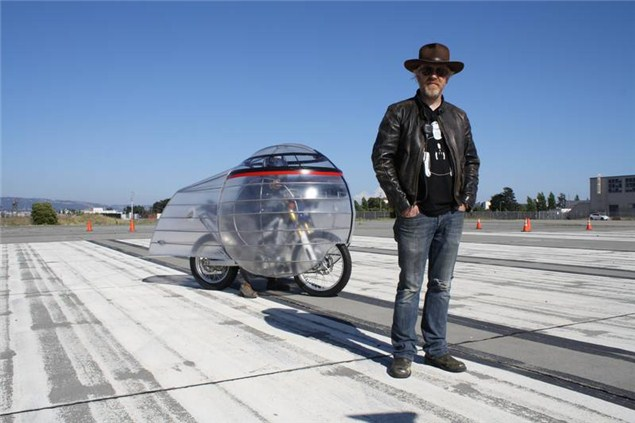 MythBusters claim cars are greener than bikes