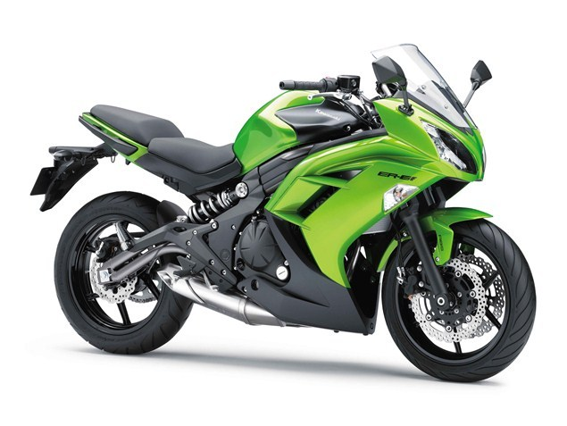 2012 Kawasaki ER-6 price speculation