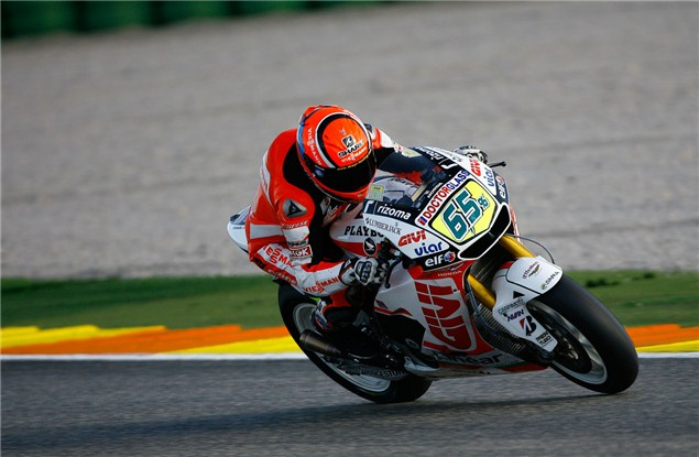 Official: Bradl to LCR Honda