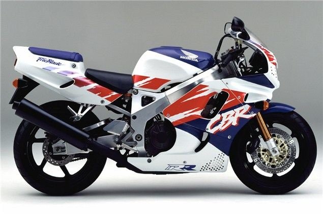 2012 Honda Fireblade and NC700X launch