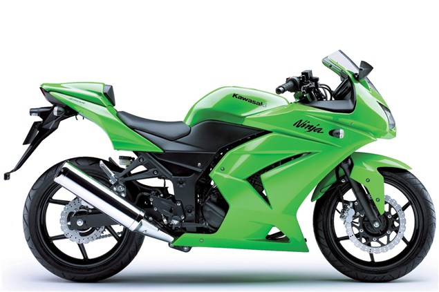 The most fuel efficient motorcycles
